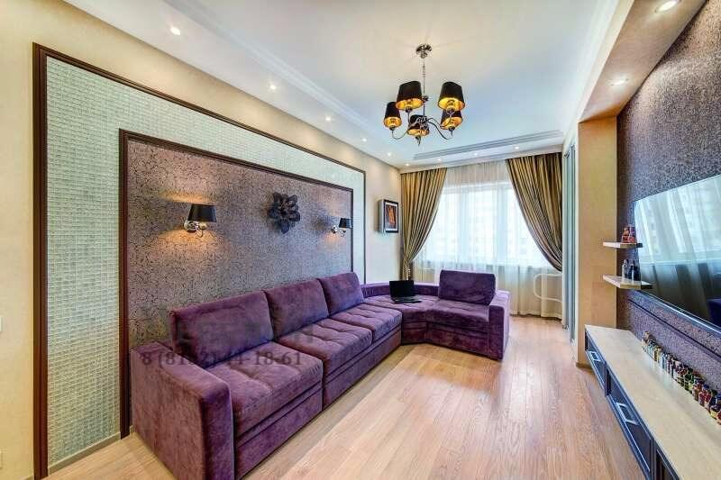 Мебель для гостиной на заказ в Архангельске